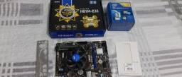 Kit i3-4170 (LGA 1150)