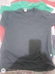 Blusas de menino tamanho 10