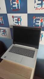 Notebook Lenovo i3 com garantia