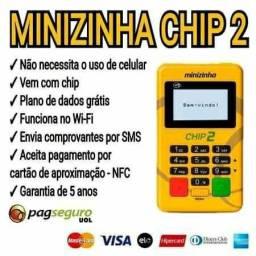 minizinha chip2 pronta entrega 70.00 .