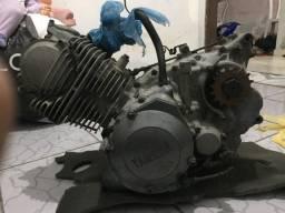 Peças quadriciclo Yamaha Raptor 250cc