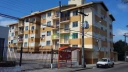 Apartamento de dois dormitórios no Patronato