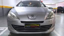 Peugeot 408 Allure Mecânico Novíssimo Troco e Financio