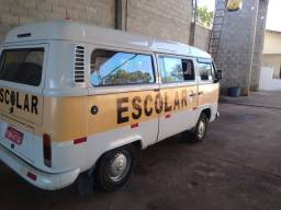 Vendo Kombi 30.000, Vendo ou troco ZAP 64- *