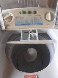 Máquina Electrolux