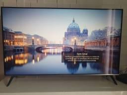 "Smart TV 55"" LG 4k"