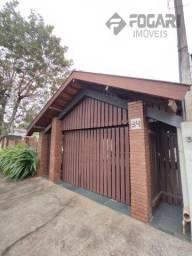 Casa assobradada com 4 quartos - Bairro Áurea em Londrina