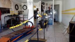 vendo loja com oficina de motos
