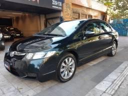 Honda Civic Lxl 1.8 Flex Aut. ano 2011