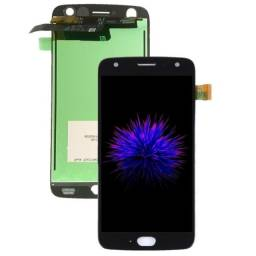 Troca de Tela Moto X4 - Cia Do Smart