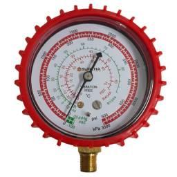 Manômetro de Alta R22 R134 R404 Suryha