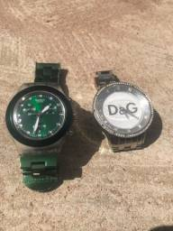 Relógios Dolce & Gabbana / Swatch Swiss