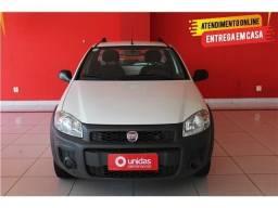 Título do anúncio: Fiat Strada 1.4 CS Hard Working