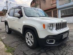 Jeep Renegade Limited 4x2 flex Automatica
