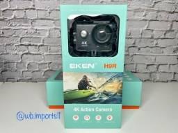Original Eken H9/h9r Câmera De Ação 4k Ultra Hd 1080p/60fps.