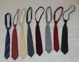 Vendo 8 gravatas