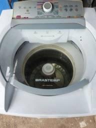Vendo máquina de lavar faz tudo 11kilos BRASTEMP