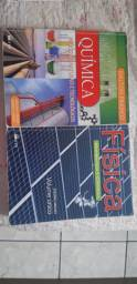 Livros do Colégio Sesi (10 Livros)