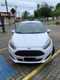 Fiesta New 1.5 LS