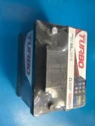 Bateria Turbo 60 amperes 12V - Nova