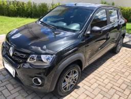 Título do anúncio: Renault Kwid 1.0