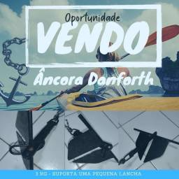 Âncora Danforth - Para Caiaque - Lancha