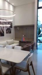 Casa com 3 dormitórios à venda por R$ 950.000 - Cond. Engenho Velho - Jardim Primavera - N