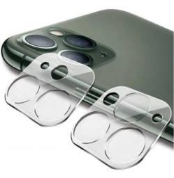 Película  Para Lente Da Câmera iPhone 11 - 11 Pro - 11 Pro Max