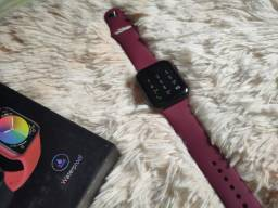 Smartwatch inteligente Md18