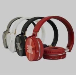 Fone de ouvido JBL Bluetooth sem fio jb950(aceito cartão e pix)