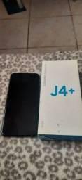 J 4+ Samsung descrição (Itapetininga)