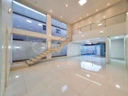 Casa sobrado em condomínio com 5 quartos no Condomínio Portal do Sol Green - Bairro Portal