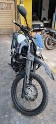 Xt660 2005/2005 moto muito bem conservada - vendo/troco