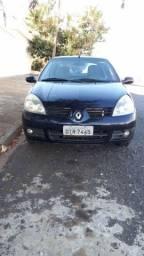 Clio sedan 2006 Egeus 1.6 16 v