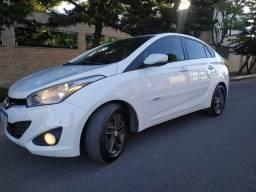 Hyundai HB20S PREMIUM 1.6 16V FLEX AUT.