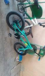 BMX vendo ou troco
