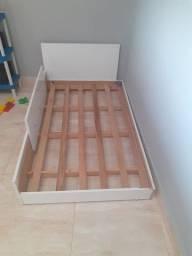 Vendo mini cama