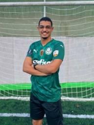 Camisa do Palmeiras I e II 2021