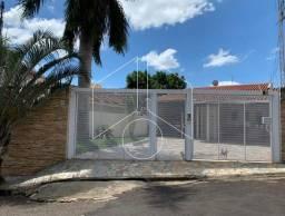 Casa à venda com 3 dormitórios em Santa lourdes, Marilia cod:V13931