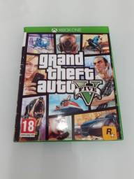 GTA 5 ORIGINAL XBOX ONE