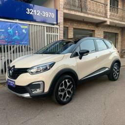 Renault Captur Intense 1.6 2018 Automático
