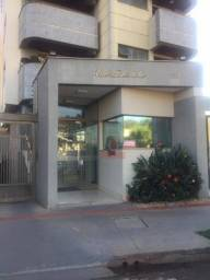 Apartamento com 4 dormitórios para alugar, 182 m² por R$ 2.000,00/mês - Campo Belo - Londr