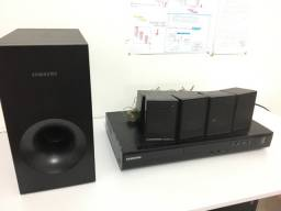 Som home theater SAMSUNG
