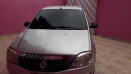 Renault Logan 16v 1.0 Flex