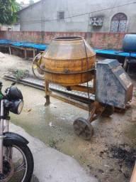Aluguel de betoneiras