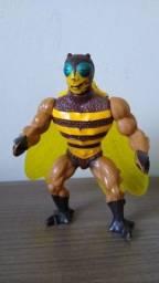 Boneco He-Man Abelhão Estrela