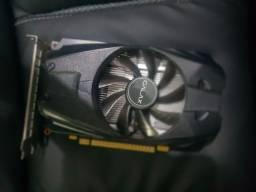 Placa de Vídeo GTX 1050 Ti
