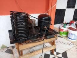 Motor completo de prosdocimo