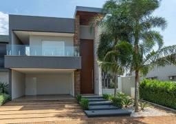 Casa de condomínio à venda com 4 dormitórios cod:943