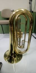 Bombardino de marcha, trombonito, baritonito sib